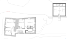 Image Illustrating Floor Plan of Listed Building Refurbishment, Extension, and Alteration