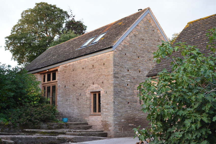 Jamie's Farm Herefordshire