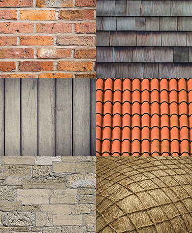 images of construction materials