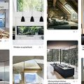 images from pinterest board of rooms with views