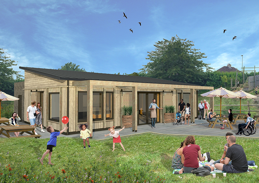Bath City Farm to start on site